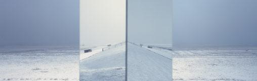 dijk bij Noordpolderzijl