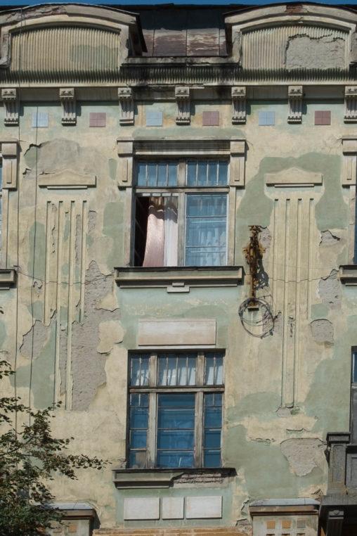 vergane glorie Oradea Roemenie-2371