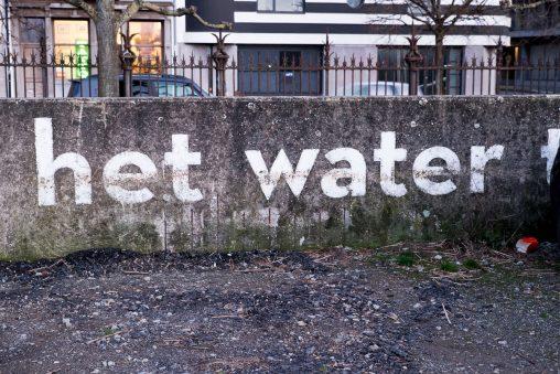 11 het water