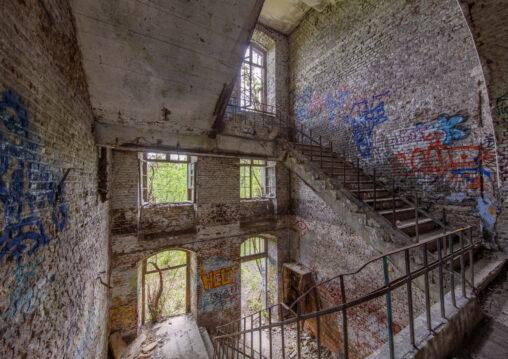 Fort de la Chartreuse 1