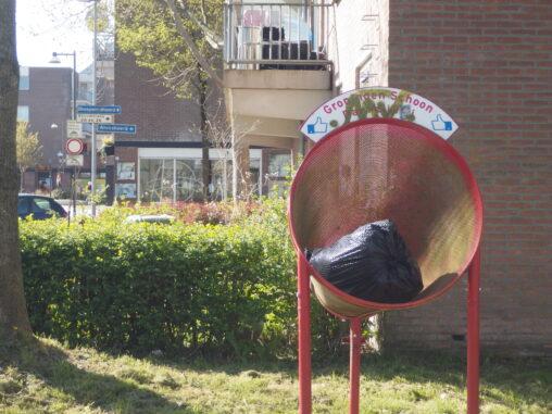 Groningen schoon, nr1