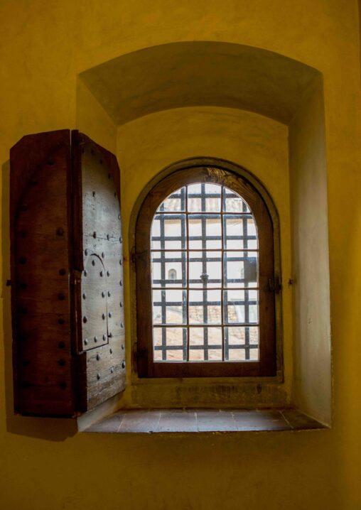 Raam_kloostercel